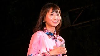 China Festival 2018 6/8 龍夢柔(ロン・モンロウ)特別招聘 龙梦柔栗子 検索動画 21