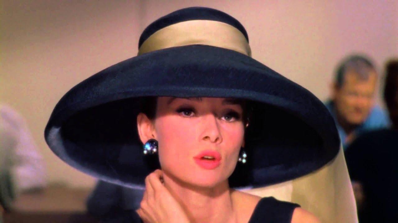 91d2a74da Breakfast at Tiffany's - Holly Visits Sally Tomato at Sing Sing (6) -  Audrey Hepburn