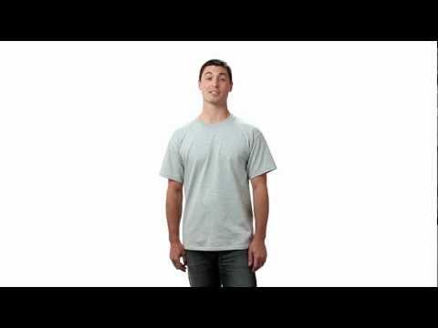Port & Company Men's Essential TShirt  PC61