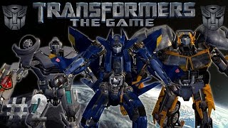 BRING ON THE BOTS!! | Transformers: The Game Autobot Drones #2