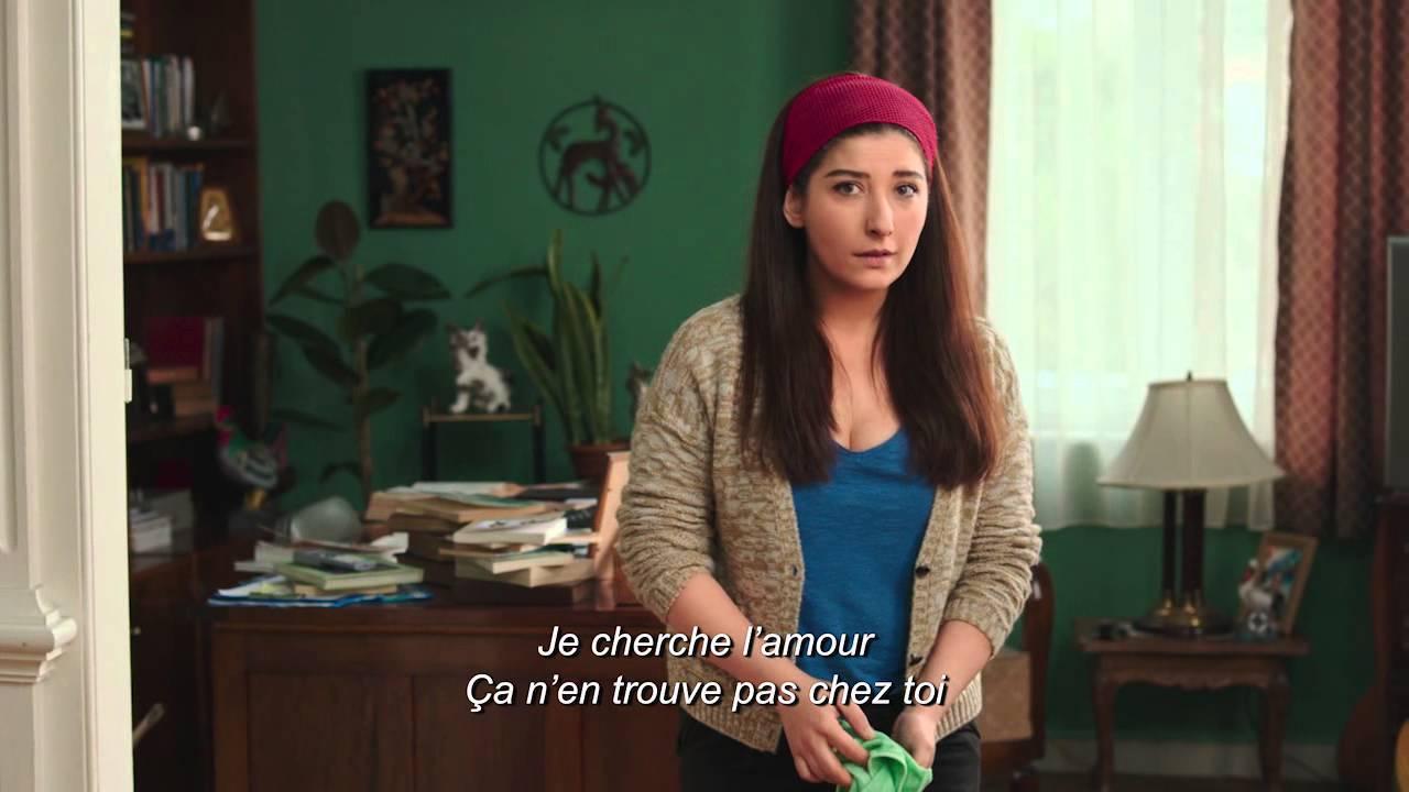 Niyazi Gül Dörtnala French Trailer Youtube