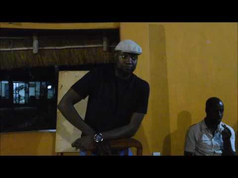 You and Your Relationships - Pastor Samson Kasumba Mulunda