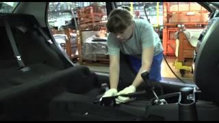 видео Datsun - новый бюджетный бренд Ниссан для российского рынка