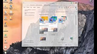 Как сделать из Виндовс 7,8 mac os x yosemite(Ссылка на скачку мак ос - http://www.thememypc.com/yosemite-transformation-pack-3-0/ Ссылка на расположение кнопок слева - http://leftsider.ru.upto..., 2015-01-03T14:45:57.000Z)