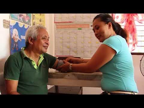 Kalahi-CIDSS 'Ikaw at Ako' Music Video - Central Visayas