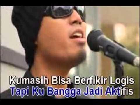 lagu Nasyid keren abisss