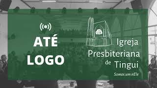 Culto de Páscoa - PCGR 2021