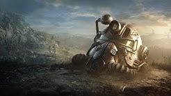 Fallout 76 — Endlich Fallout im Multiplayer ◈ Deutsch German Gameplay
