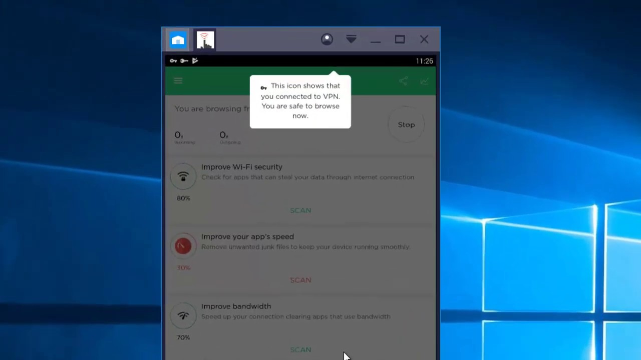 Download Touch VPN For PC/Laptop (Windows 10/8/7/Mac) Computer