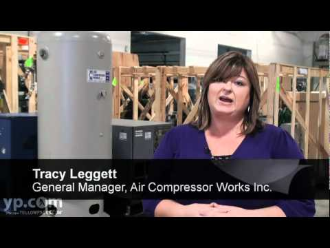 Air Compressor Works Inc | West Palm Beach, FL