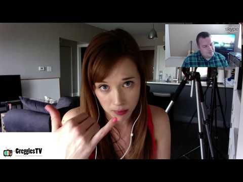 Amy Schmittauer  | AmyTV Interview