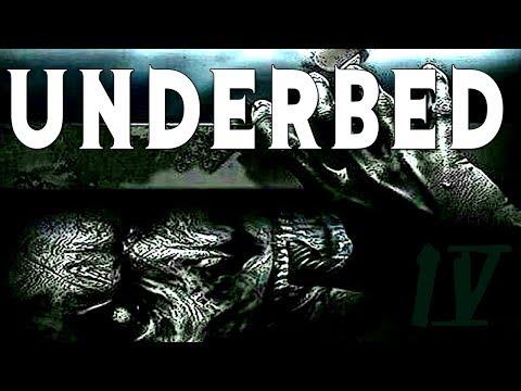"""Underbed"" | 4"