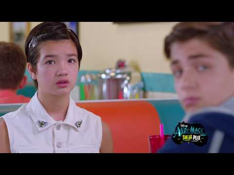 Season 2 Sneak Peek: Nice Amber  Andi Mack  Disney Channel