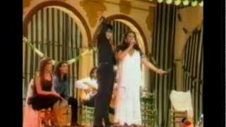 Luisa Ortega y Lola Flores - Varios cantes