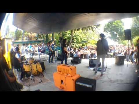 Así se vivió el sismo en CCH Naucalpan-México 19/09/17