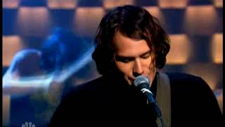 Silversun Pickups - Well Thought Out Twinkles - 2007-05-16