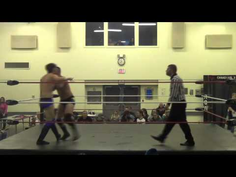 lightning Lewis howley vs Zarif metovic