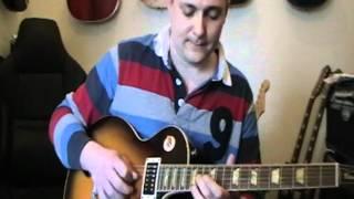 Sweet Child O'mine - Guns n' Roses - Guitar lesson