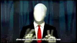 RAP DE SLENDERMAN VS JEFF THE KILLER PARTE 1 Y 2