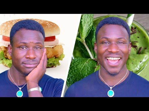 Before/After VEGAN! (10 Super TRANSFORMATIONS)