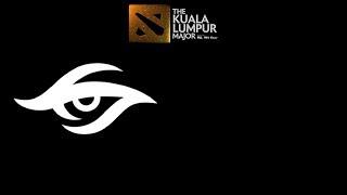 Secret vs J.Storm The Kuala Lumpur Major Highlights Dota 2