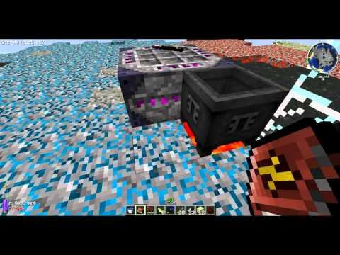 Minecraft: Thaumcraft Tutorials- E05