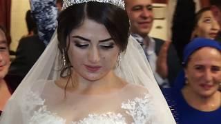 Шикарная Лезгинка c Невестой на Свадьбе