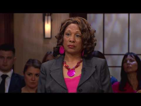 Judge Faith  Kitchen Kon Artist  ATV Jerk Season 2: Full Episode 103