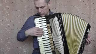 Klangprobe: Akkordeon Hohner Verdi V