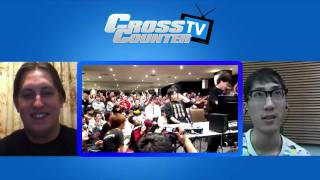 Cross Counter Asia Interview #04: Australia Battle Arena Melbourne 2011
