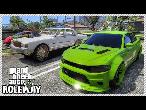 GTA 5 Roleplay - Car Meet Gets Shut Down by Police | RedlineRP #211 thumbnail