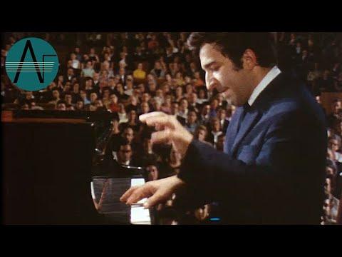Vladimir Ashkenazy: Chopin - Etude Op. 10, No. 1