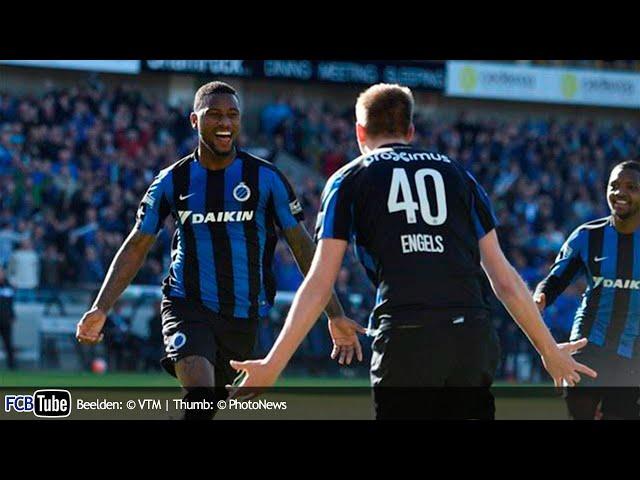 2015-2016 - Jupiler Pro League - PlayOff 1 - 06. Club Brugge - Racing Genk 3-1