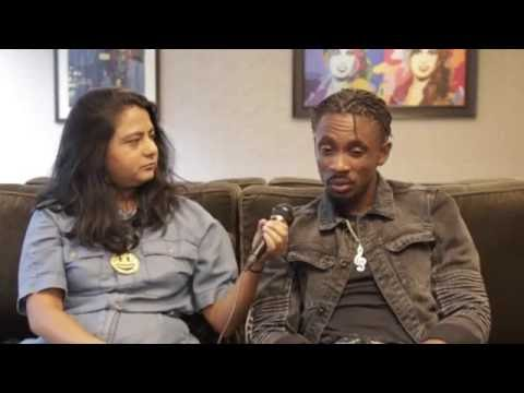 Why Christopher Martin Prefers Making Love