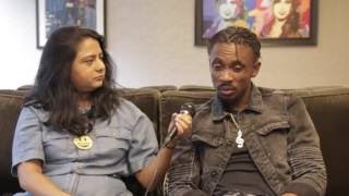 "Why Christopher Martin Prefers Making Love ""Under The Influence"""