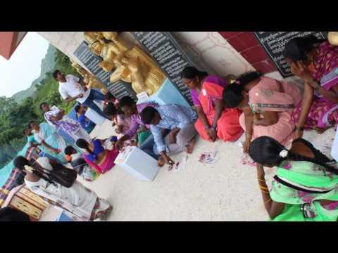 Grameena Devipuram Guru Purnima Celebrations 19-07-2016