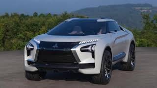 Revived Mitsubishi Lancer Will Blend Crossover And Hatchback Looks