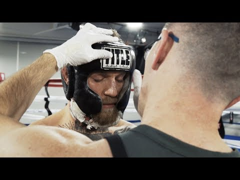 Thumbnail: The Mac Life – Conor McGregor vs. Floyd Mayweather | Episode 4 Final Preparations