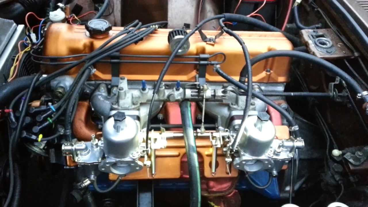 1973 datsun 240z after ztherapy carb install youtube