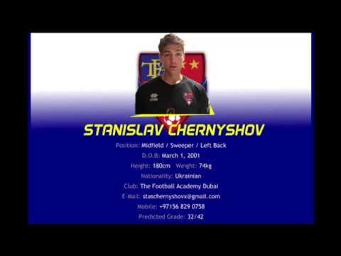 TFA - Stanislav Highlights