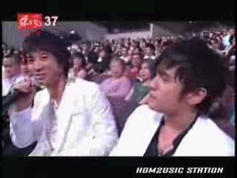 interview with Lee Hom & jay chou