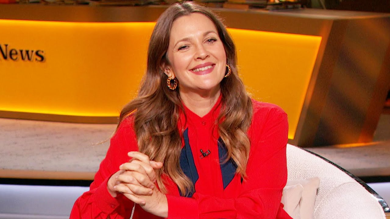 Charlie's Angels REUNION! Cameron Diaz and Lucy Liu to Join Drew Barrymore on Her New Talk Show