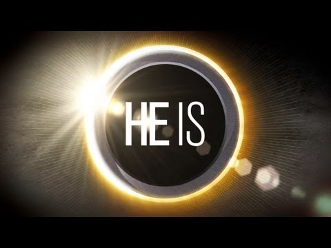 He Is - Easter Promo Video - TFHNY 2013