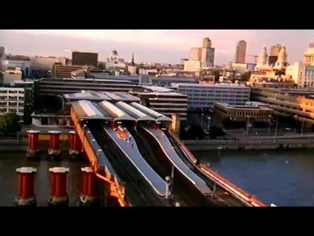 Britain's Railway Advert 16:9 HD