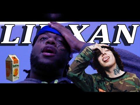 How to Sound Like Lil Xan Vocal Effect Tutorial | FL Studio