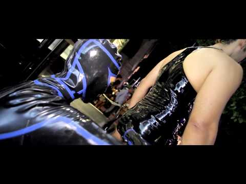 Rubber Hood Breathplay! from YouTube · Duration:  1 minutes 34 seconds