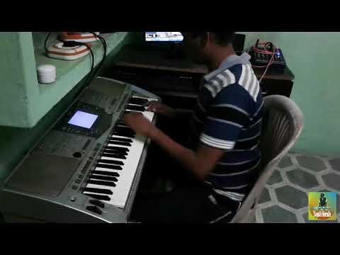 Kash Koi Ladki Mujhe Pyar Karti Piano Cover By Yogesh Bhonsle