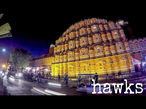 Traveling India Jaipur