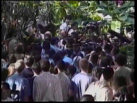 1992 - UN Earth Summit - Rio de Janeiro - In Our Hands (Part 1)