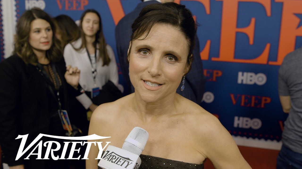 'Veep' Cast Picks Their Favorite Insults From the Series